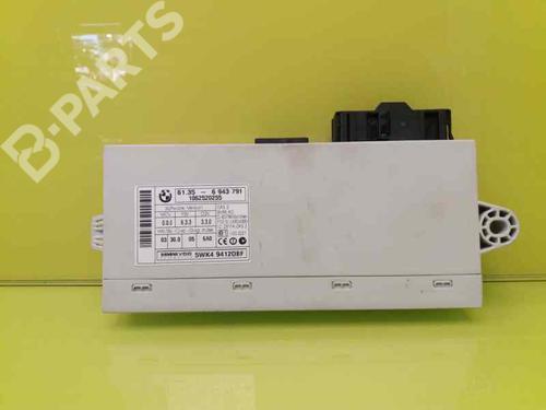 61356943791 , 1062520255 , 5WK494120BF | Modulo electronico 3 (E90) 318 d (122 hp) [2005-2007]  2667396