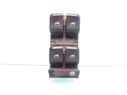 Mando elevalunas delantero izquierdo AUDI A4 (8K2, B8) 2.0 TDI (143 hp) 8K0959851 |