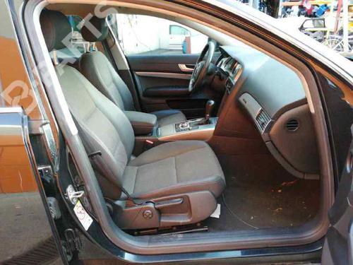 Hovedsylinder AUDI A6 Allroad (4FH, C6) 3.0 TDI quattro 4B3611021 | 36906473