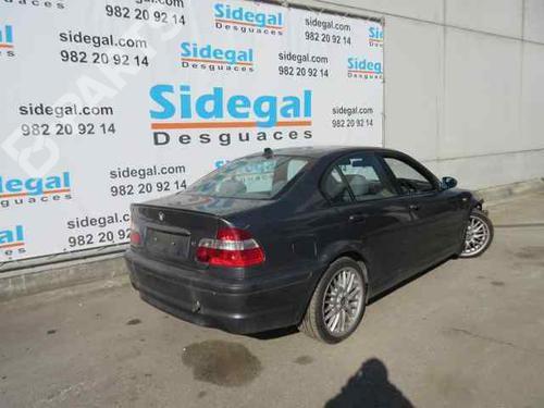 BMW 3 (E46) 330 d (184 hp) [1999-2005] 29719028