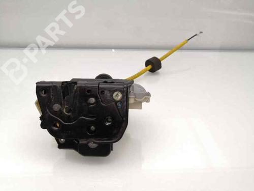 4F0839016 | Højre bagtil lås A6 Allroad (4FH, C6) 3.0 TDI quattro (233 hp) [2006-2008] ASB 4814090