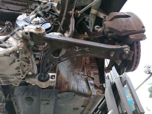 Brazo suspension delantero izquierdo AUDI A3 Sportback (8PA) 2.0 TDI 16V (140 hp) 1K0407151AC |