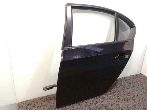 Porta trás esquerda BMW 5 (E60) 525 i 41527202341 | 25232685