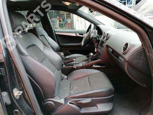A3 Sportback (8PA) 2.0 TDI 16V (140 hp) [2004-2013] - V780200 36797230