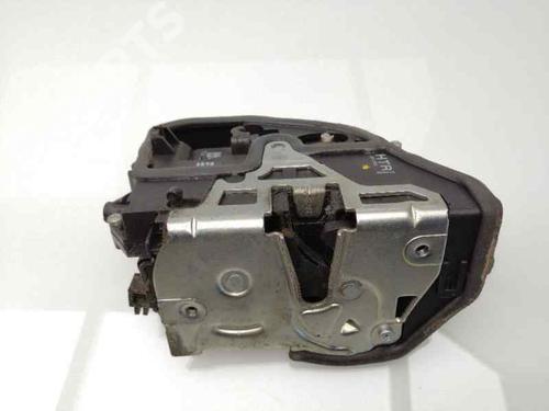 Høyre bak lås 3 (E90) 318 d (122 hp) [2005-2007] M47 D20 (204D4) 4810262