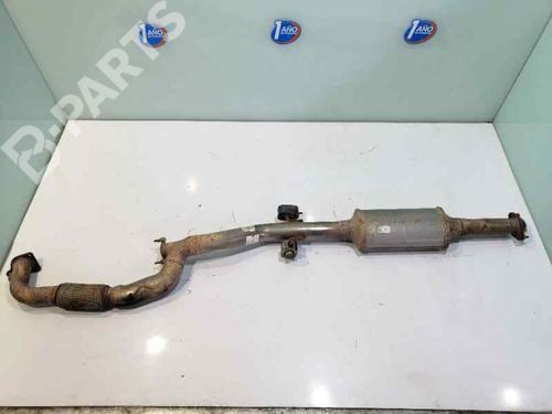 55572596   341620920   Katalysator ZAFIRA TOURER C (P12) 1.6 CDTI (75) (136 hp) [2013-2020] B 16 DTH 5841258