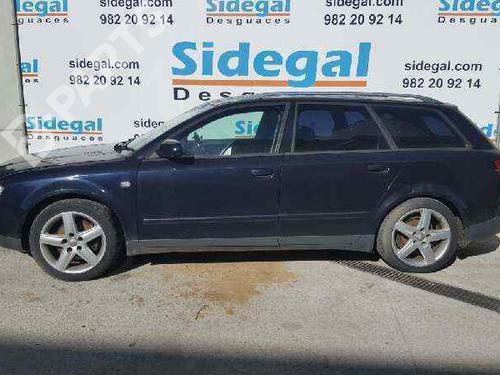 AUDI A4 Avant (8E5, B6) 1.8 T(5 doors) (163hp) 2002-2003-2004 29723602