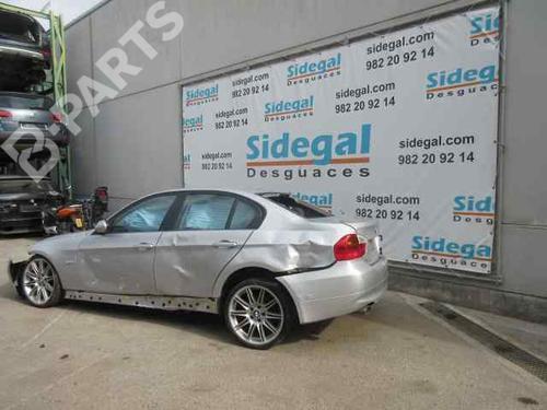 BMW 3 (E90) 320 d (177 hp) [2007-2010] 37082139