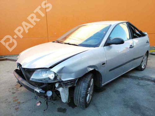 Egr SEAT IBIZA III (6L1) 1.9 TDI 038129637D | 36970818