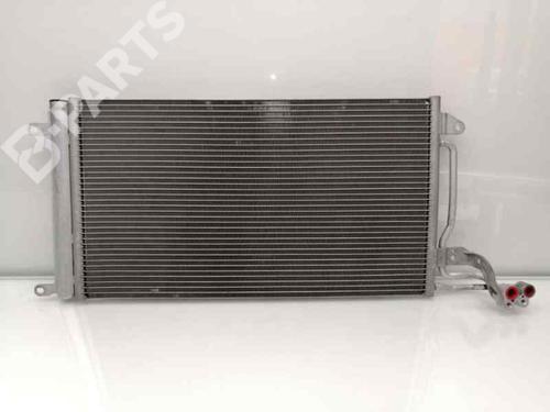 6R0820411T   AC Radiator FABIA II (542) 1.2 (60 hp) [2006-2014]  5068337