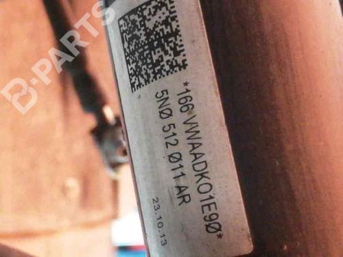 Høyre bak støtdemper AUDI Q3 (8UB, 8UG) 2.0 TDI 5N0512011AR   27480329