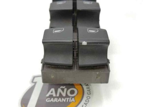 Venstre fortil elrude kontakt AUDI A3 Sportback (8PA) 2.0 TDI 16V 4F0959851C | 34471147