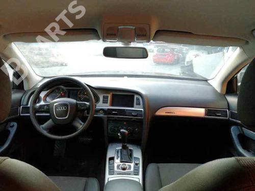 Passasjer kollisjonspute AUDI A6 Allroad (4FH, C6) 3.0 TDI quattro 4F1880204H | 36906472