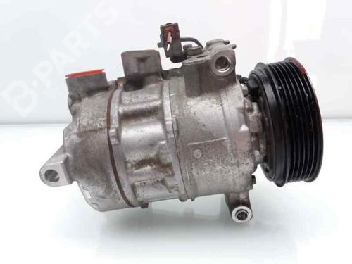 Compressor A/A AUDI A4 (8K2, B8) 2.0 TDI 8T0260805F | 4472807032 | 40854888
