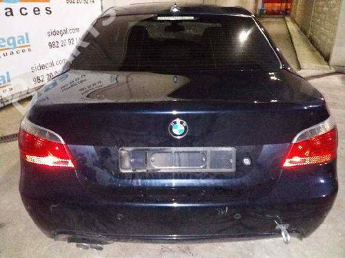 Puxador exterior trás direito BMW 5 (E60) 530 d 51216961444 | 36614594