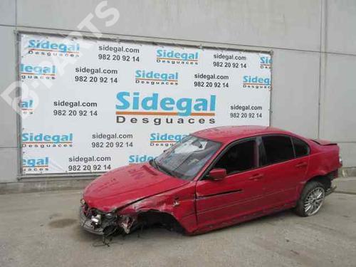BMW 3 (E46) 330 d (184 hp) [1999-2005] 29725342