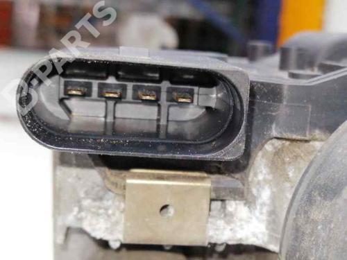 Viskermotor vindrute AUDI A3 Sportback (8PA) 2.0 TDI 16V 8P1955119B , 0390241783 , 3397020672 , 8P1955023E | 34083273