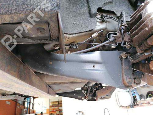 1K0505223K | Venstre bak bærearm A3 Sportback (8PA) 2.0 TDI 16V (140 hp) [2004-2013] BKD 6685422