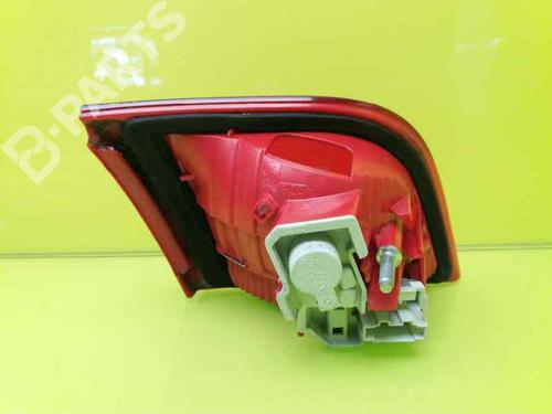 Right Taillight 8P494509412S , 8P4945094 | AUDI, A3 Sportback (8PA) 2.0 TDI 16V(5 doors) (140hp) BKD, 2004-2005-2006-2007-2008-2009-2010-2011-2012-2013 25241385