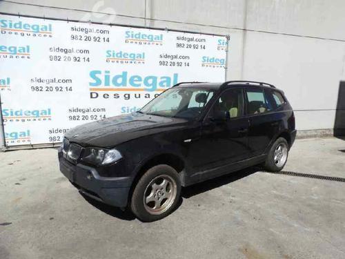 BMW X3 (E83) 2.0 d(5 portas) (150hp) 2004-2005-2006-2007 36860847
