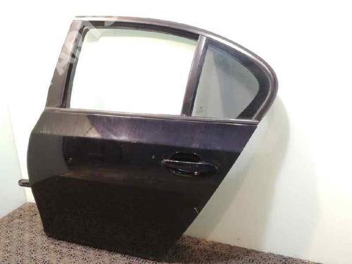Porta trás esquerda BMW 5 (E60) 525 i 41527202341 | 25232686