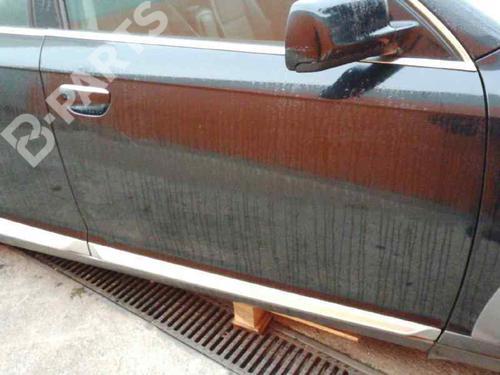 Dør høyre foran AUDI A6 Allroad (4FH, C6) 3.0 TDI quattro 4F0831052F | 27479222