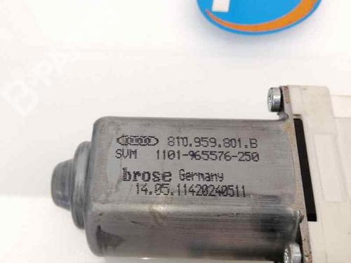 Elevalunas delantero izquierdo AUDI A5 (8T3) 2.0 TFSI 810959801B   8T0959801B   1101965576250   30932280