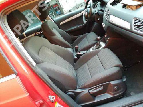 Q3 (8UB, 8UG) 2.0 TDI (177 hp) [2011-2015] - V630487 36819218