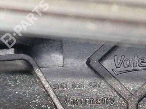 Bakrute vindusviskermekanisme AUDI Q3 (8UB, 8UG) 2.0 TDI 8U0955407 | 30932253