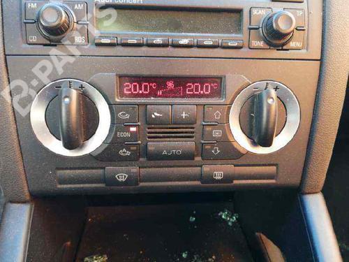 AC Styreenhet / Manøvreringsenhet AUDI A3 Sportback (8PA) 2.0 TDI 16V  27478591