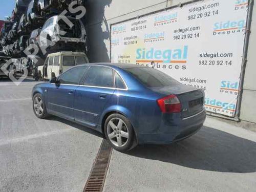AUDI A4 (8E2, B6) 1.9 TDI (130 hp) [2000-2004] 39269399