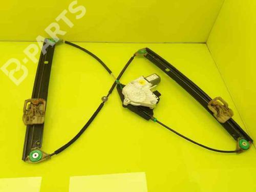 Elevalunas delantero derecho AUDI A4 (8K2, B8) 2.0 TDI (143 hp) 8K0959802 , 1101965575100 , 966934100 , 7746022700 |