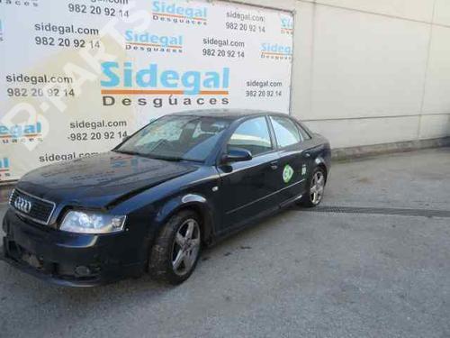 AUDI A4 (8E2, B6) 1.9 TDI (130 hp) [2000-2004] 29723283