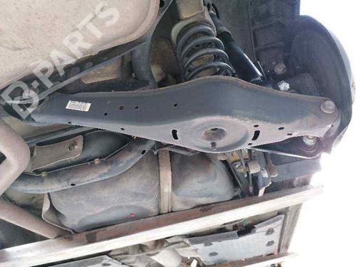 Brazo Suspension trasero derecho AUDI A3 Sportback (8PA) 2.0 TDI 16V (140 hp) 1K0505311AB |