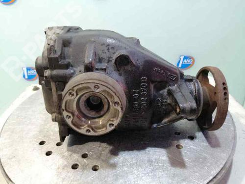 Differential hinten BMW 3 (E90) 318 d (143 hp) 759102001 , 754158002 |