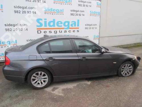BMW 3 (E90) 320 d (177 hp) [2007-2010] 30296257