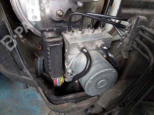 0265234335 , 3451676205901 | Módulo de ABS X3 (E83) 2.0 d (150 hp) [2004-2007] M47 D20 (204D4) 5630729