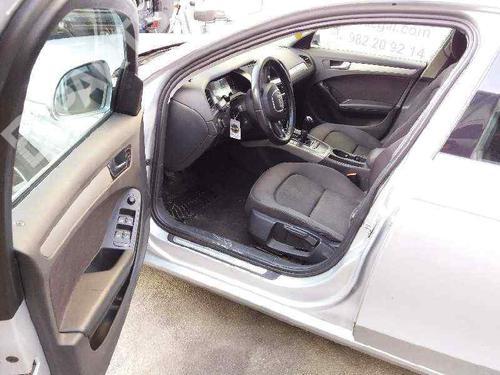 A4 (8K2, B8) 2.0 TDI (143 hp) [2007-2015] - V191088 37111402