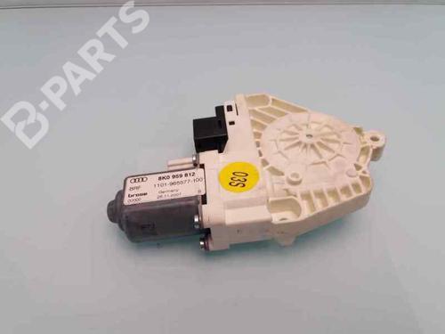Elevalunas trasero derecho AUDI A4 (8K2, B8) 2.0 TDI (143 hp) 8K0959812 , 1101965577100 , 966607100 , 7746022900 |
