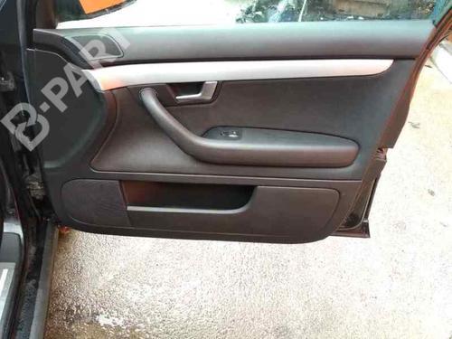 Dør deksel foran høyre AUDI A4 (8EC, B7) 2.0 TDI 16V 8E1867104AT | 27478065