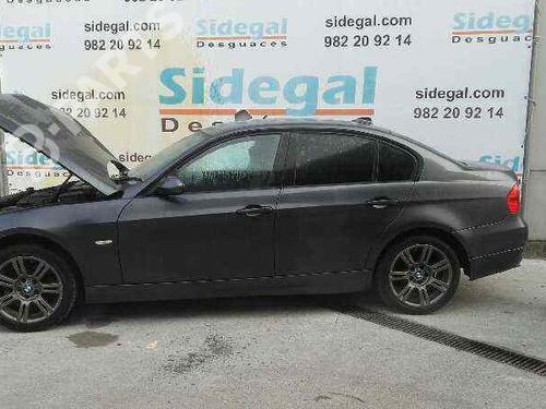 BMW 3 (E90) 320 d (177 hp) [2007-2010] 30195410