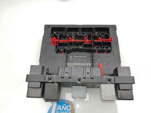 Sikringsdose/Elsentral AUDI A3 (8P1) 2.0 TDI 8P0907279F , F005V00519 | 31328409
