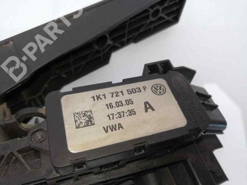 Pedal AUDI A3 Sportback (8PA) 2.0 TDI 16V 1K1721503P | 35470136