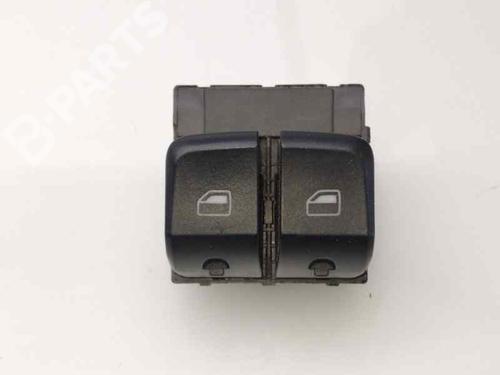 Mando elevalunas delantero izquierdo AUDI A5 (8T3) 3.0 TDI quattro 8K0959851A | 38528188