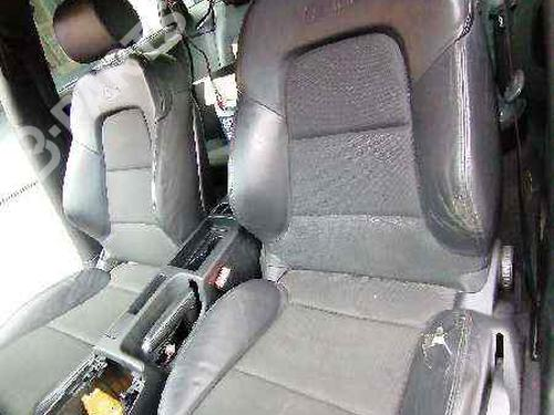 Asiento delantero izquierdo AUDI A3 Sportback (8PA) 2.0 TDI 16V (140 hp)