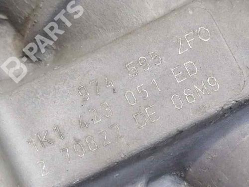 Crémaillère de direction SEAT LEON (1P1) 1.9 TDI 1K1423051ED | 1K0909144J | 0273010132 | 30182338