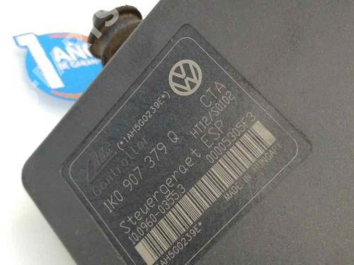 Øvrige styreenhet AUDI A3 (8P1) 2.0 TDI 16V 1K0907379Q | 10096003553 | 0000305F3 | 31283410
