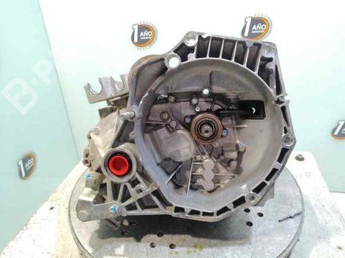 21454271500 , 55273160   Manuell girkasse COMBO Box Body/MPV (X12) 1.3 CDTI (B05) (95 hp) [2016-2021] A 13 FD 6478072