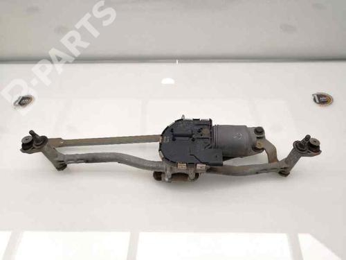 Viskermotor vindrute AUDI A3 Sportback (8PA) 2.0 TDI 16V 8P1955119B , 0390241783 , 3397020672 , 8P1955023E | 34083270