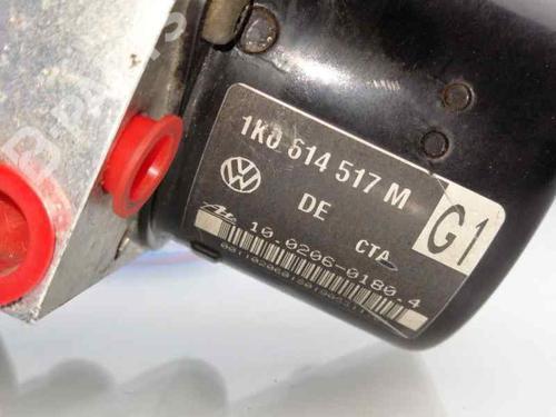 Øvrige styreenhet AUDI A3 (8P1) 2.0 TDI 1K0907379Q   10096003553   0000305F3   31283409